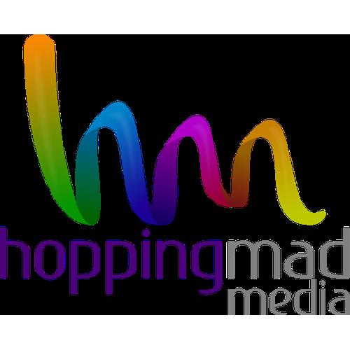 New Media Company Needs Original Modern Designer Logo