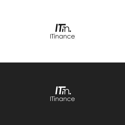 Logo Concept for ITinance