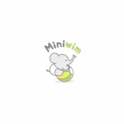 Miniwim Logo Winner