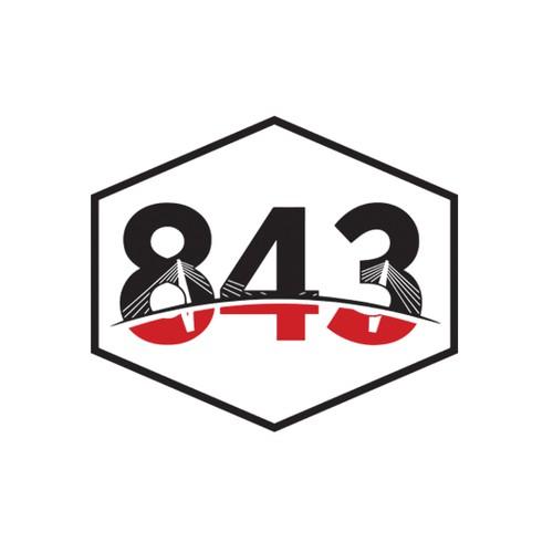 logo 843