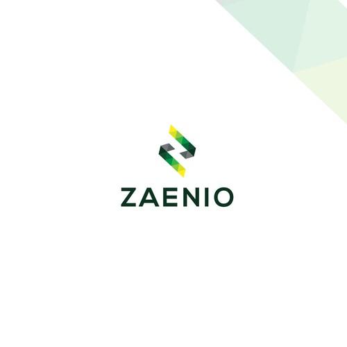 "Best creative logo for ehealth assistant ""Zaenio"""