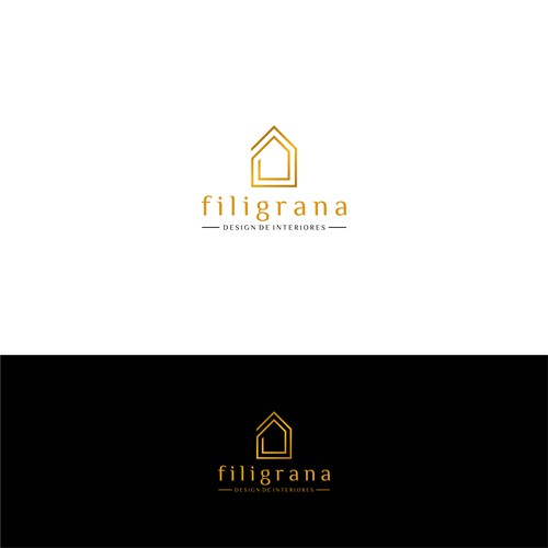 odern ldentity for Filigrana - Decoration Company