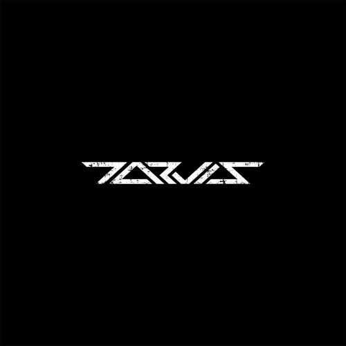 """Logo proposal for """"Jarvis""""  Dubstep producer/DJ"""