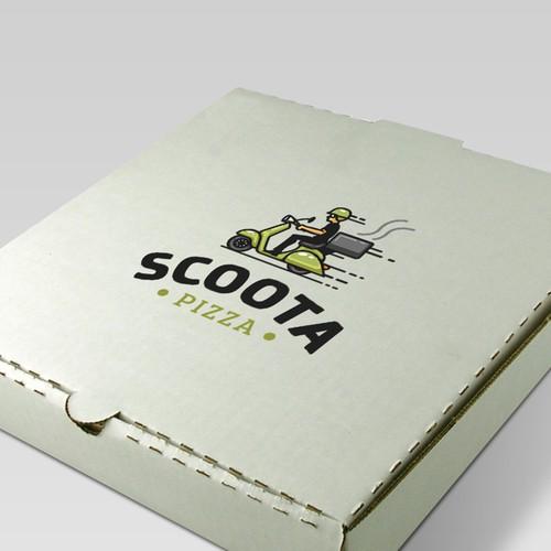 Scoota Pizza