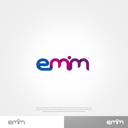 Logo for EMM