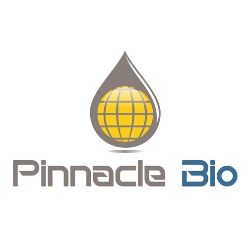 Pinnacle Bio - new company needs a new modern logo!