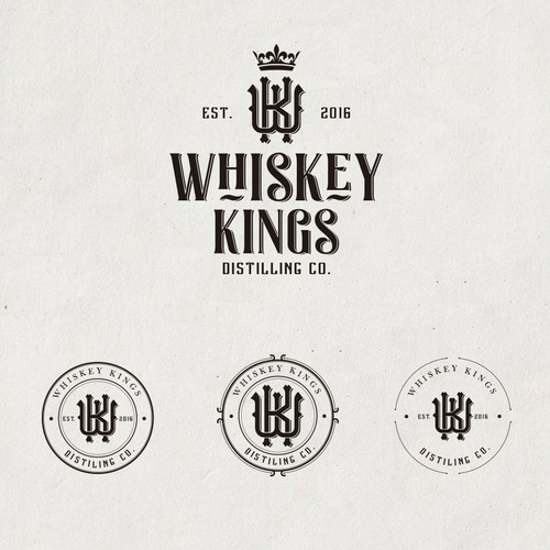 WHISKEY KINGS