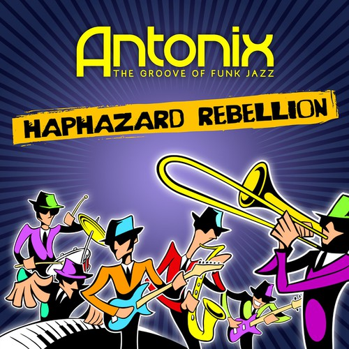 "Antonix ""Haphazard Rebellion"""
