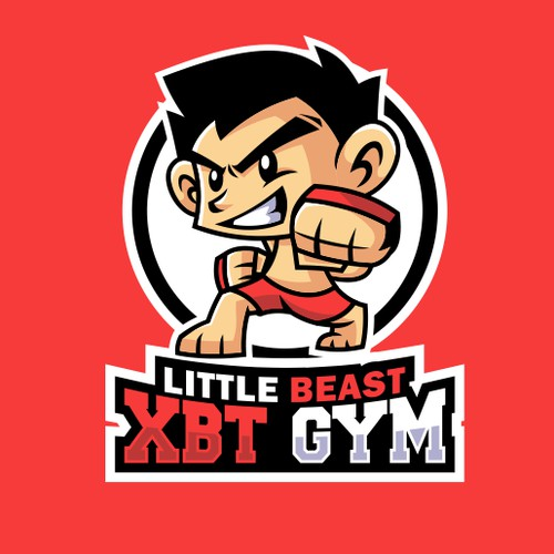 Little Beast & XBT Gym