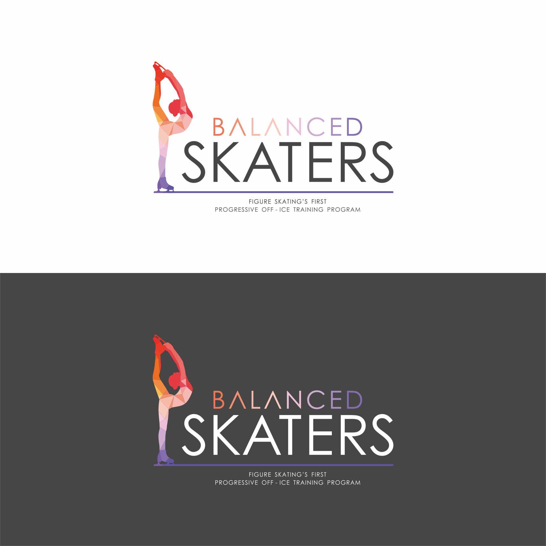 Creative Logo Opportunity for Designers who Appreciate the Art of Figure Skating