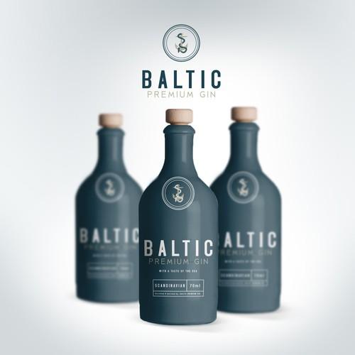 BALTIC PREMIUM GIN