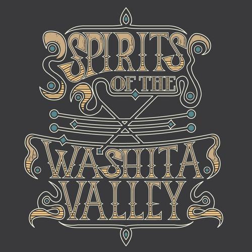 Logo for Distillery