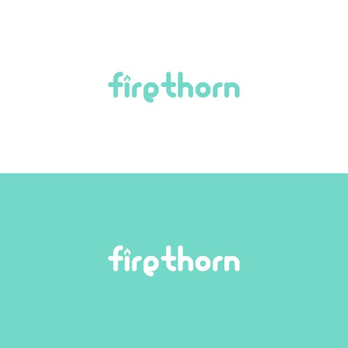 Logo Firethorn design