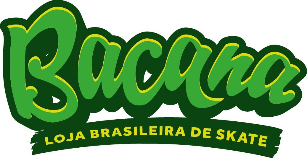 Create a logo for the skateboard shop Bacana