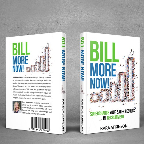 Bill More Now