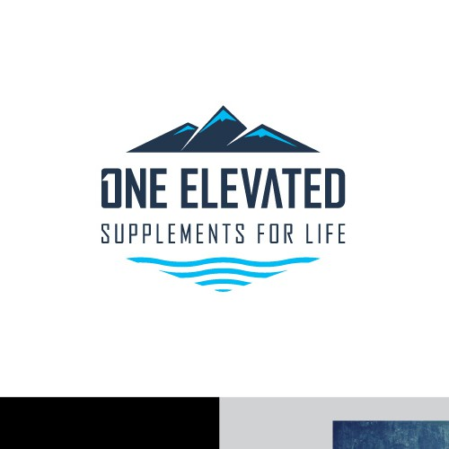 Supplements Logo