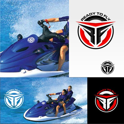 RTF Ready to Fly Jet Skis