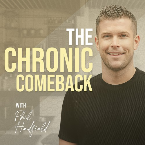 The Chronic Comeback - 2 Star Rate Entry