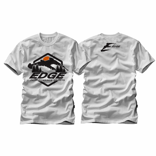 Edge Performance Sports Apparel Launch