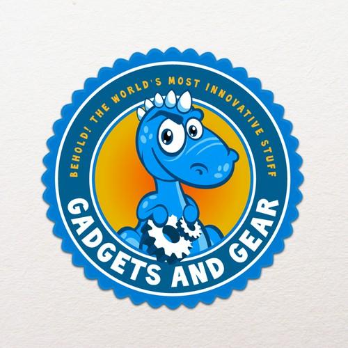 GadgetsAndGear.com needs a New Logo - Fun, Excitement, Geeky