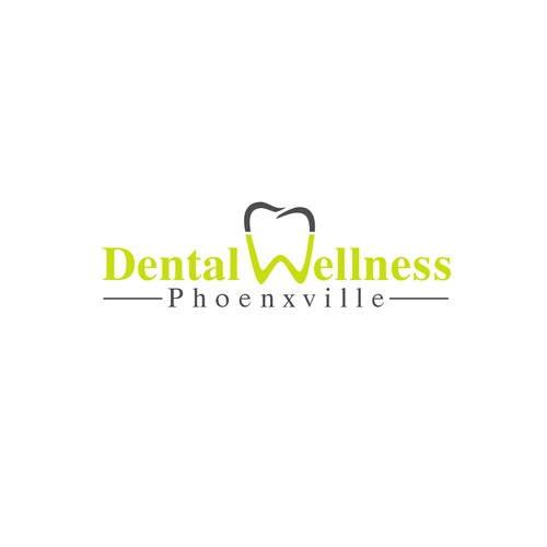 Dentist needs new clean, fresh-looking logo design!