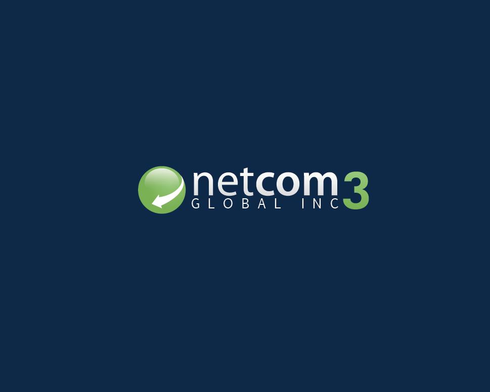 logo for Netcom3 Global Inc.