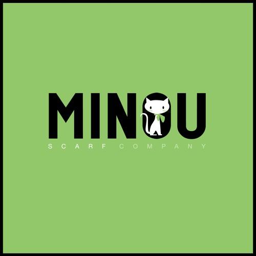 Minou logo