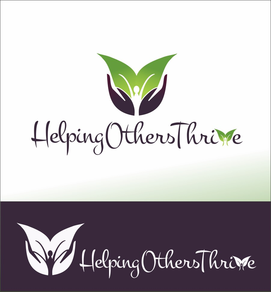 Help me Help Others to Thrive