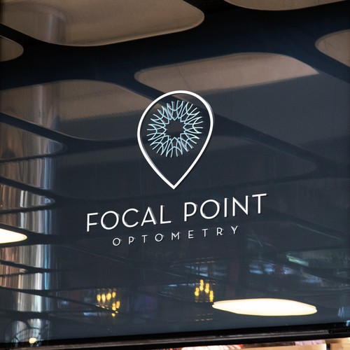 Logo for Focal Point