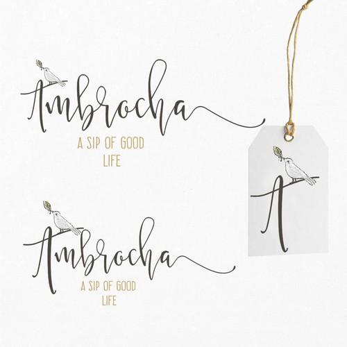 AMBROCHA TEA