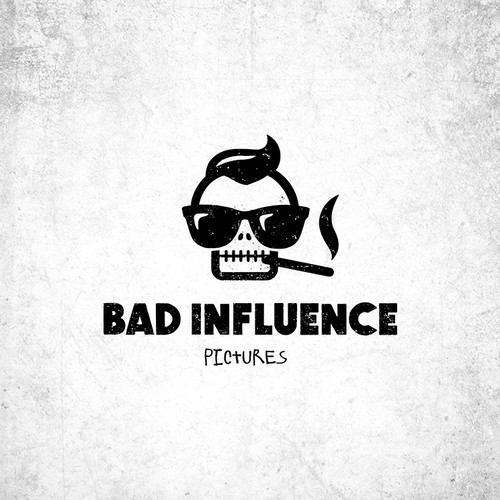 New logo wanted for BAD INFLUENCE PICTURES