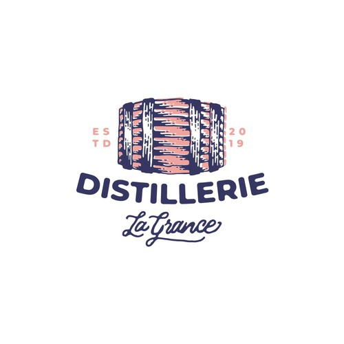 DISTILLERIE LA GRANGE