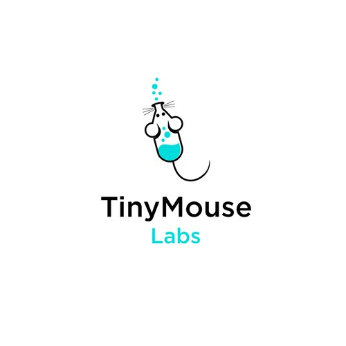 Bugs Bunny, Mighty Mouse? Noooo, it's TinyMouse Labs!