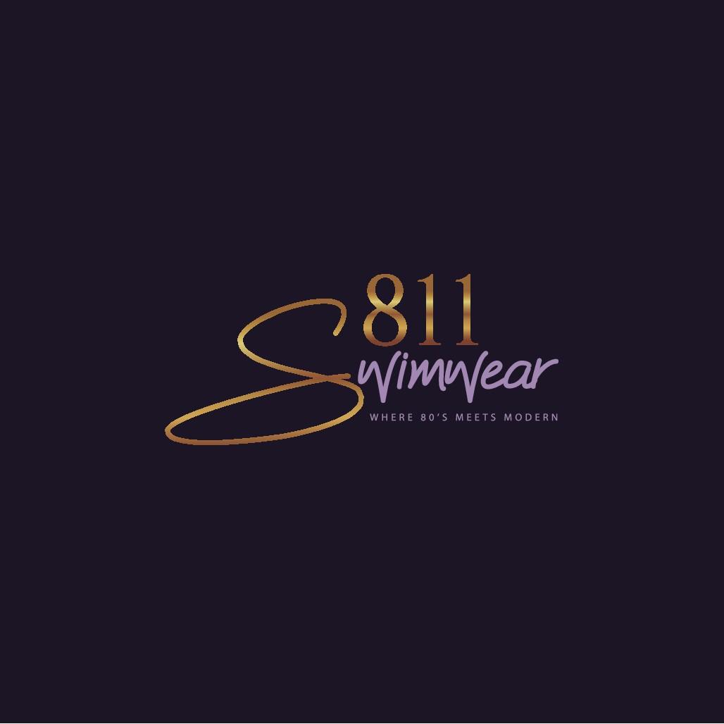 Design an elegant logo for women swimwear for a national company