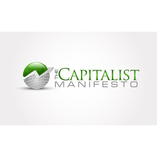 Create the next Logo Design for The Capitalist Manifesto