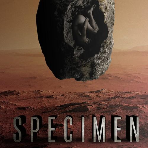 """""""Specimen"""" poster"""