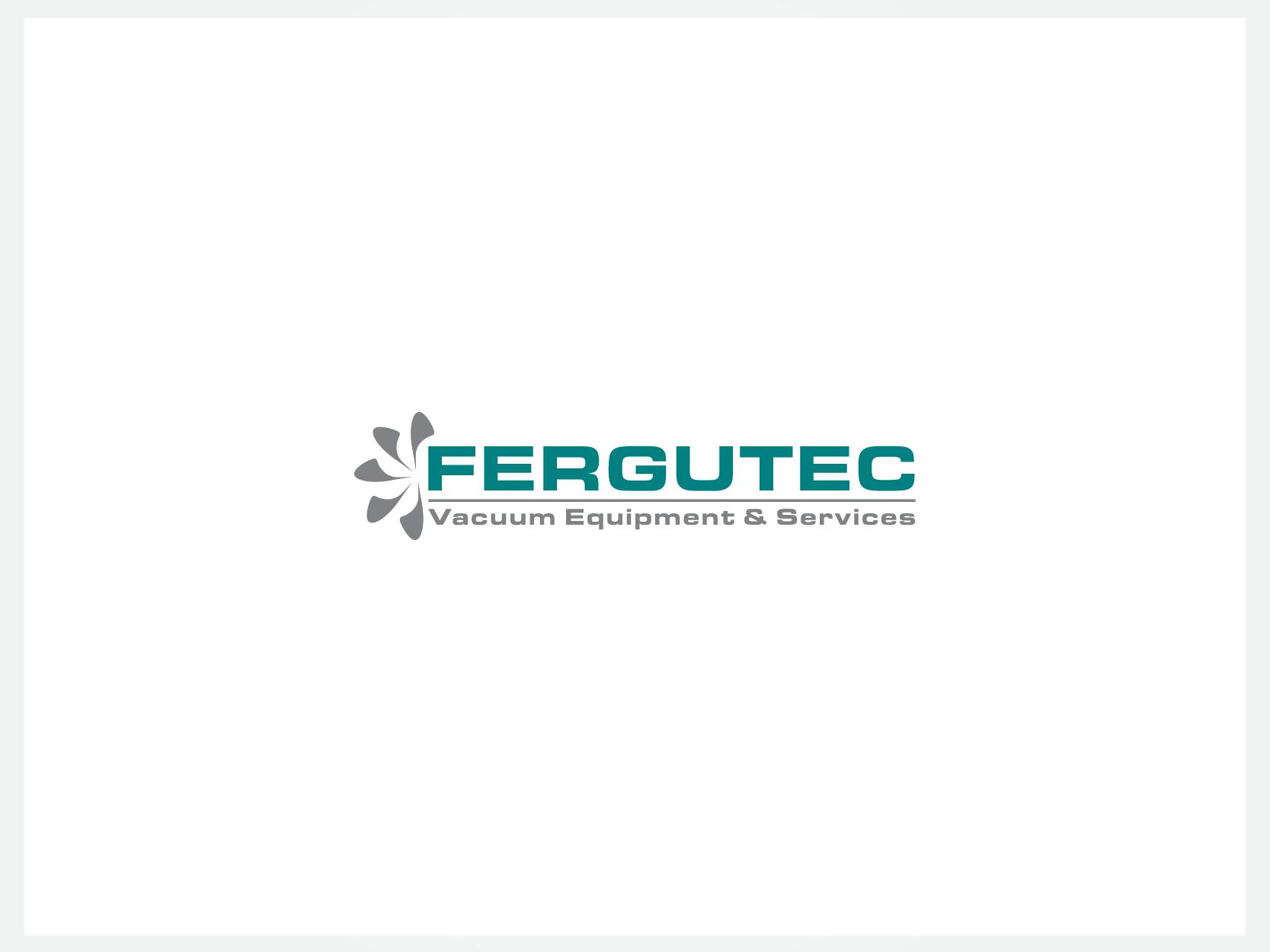Help Fergutec.com with a new logo