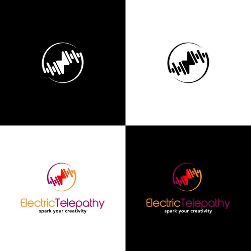 Electric Telepathy Logo