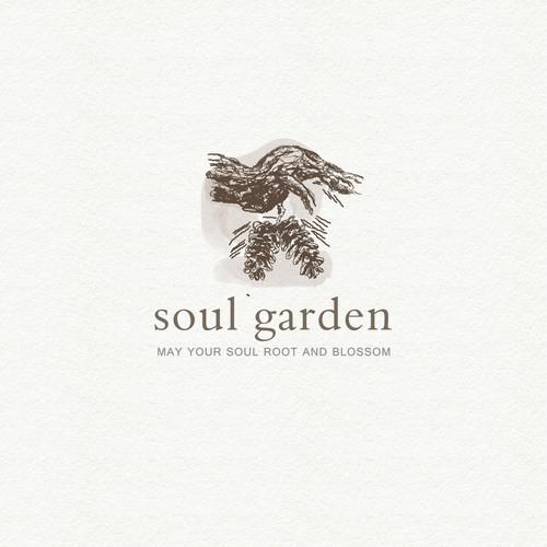 Logo for Soul Garden