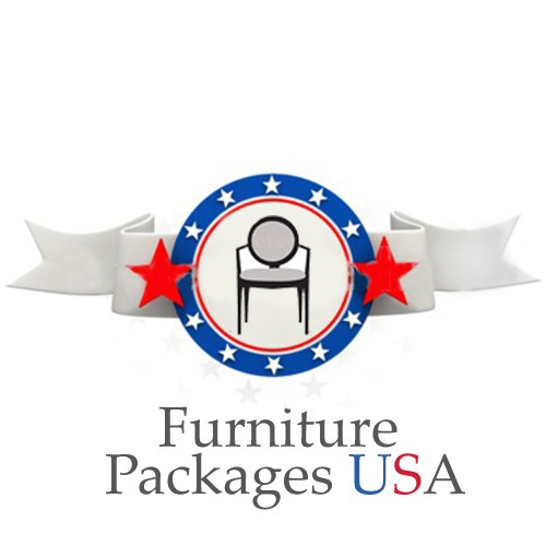 Furniture Packages USA.  needs a new logo