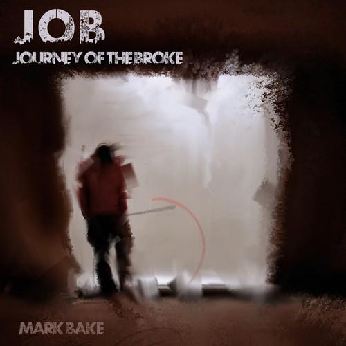 Cover Art For J.O.B - Mark Bake