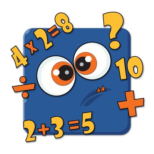 Math icon app