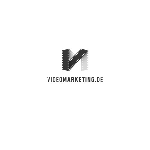 Logo Design VideoMarketing.de