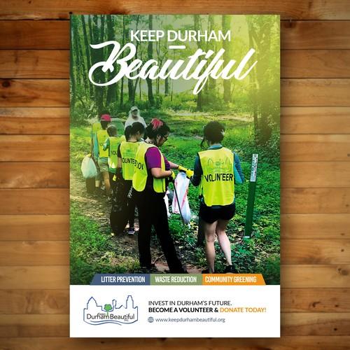 Keep Durham Beautiful