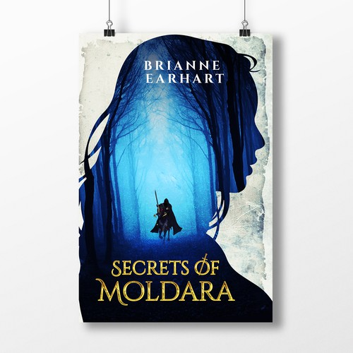 Secrets of Moldara