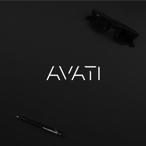 Classy, minimalistic logo for interior designer