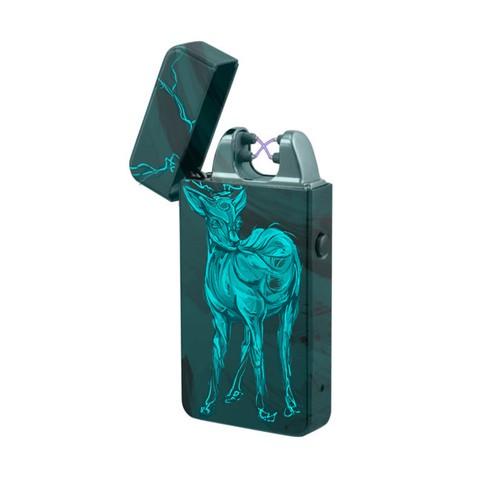 Deer Plasma Lighter