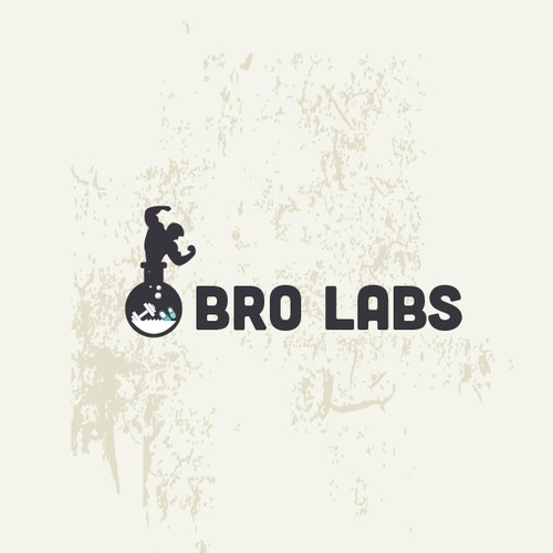 Create a bad ass logo for a fast growing men's interest fitness brand