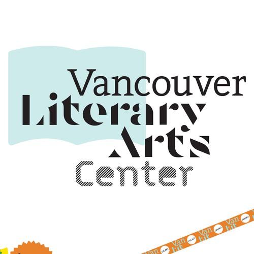 Identity for Canadian Literary Arts Center