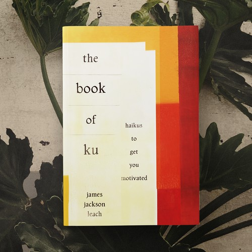 The Book of Ku Book Cover